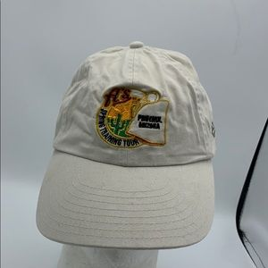 New Era Oakland A's spring training tour hat